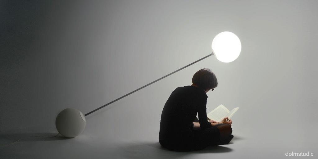 Lampe Daylight