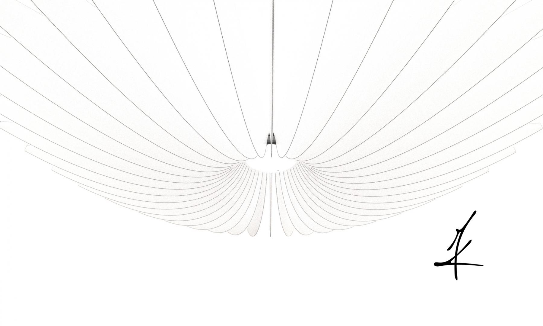 Lampe Lamel