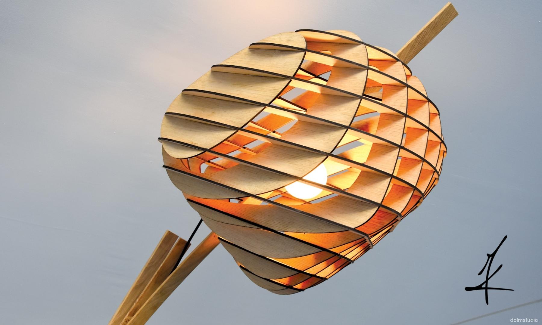 Lampe Nida